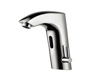 Wholesale Faucets, Mixers & Taps: Brass Automatic Induction Water Tap