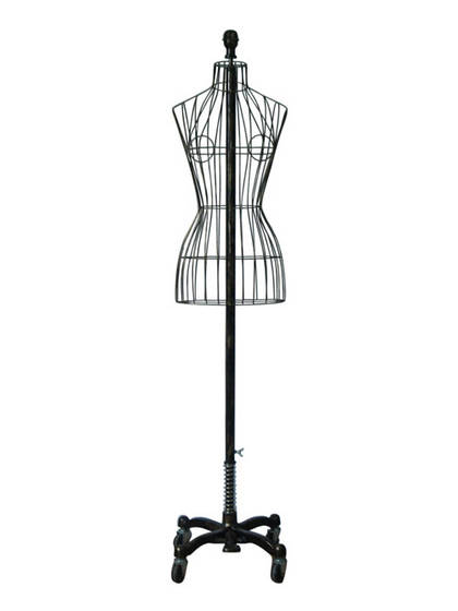 Sell wire mannequin of UNTX-002