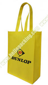 Wholesale non woven bag: Eco-Friendly Reusable Advertising Non-Woven Shopper Bags