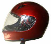 Wholesale full face helmet: Child Full Face Helmet (DOT)