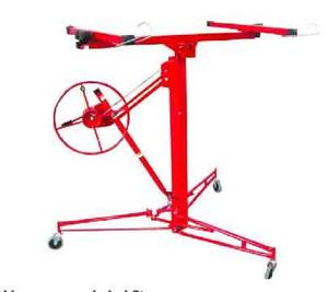 Wholesale Electric Power Tools: Sell 16' Drywall Panel Lifter