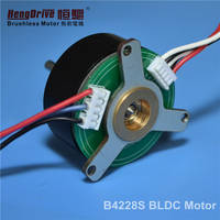 Sell hair dryer brushless motor