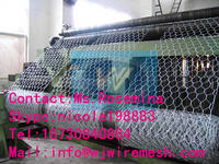 Sell Heavy Type Hexagonal Wire Mesh/Chain Link Fence
