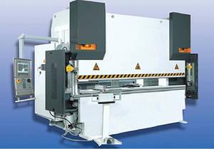 Wholesale welding rod making machine: WE67K Electro-hydraulic Serno Control  Synchronous Bending Machine