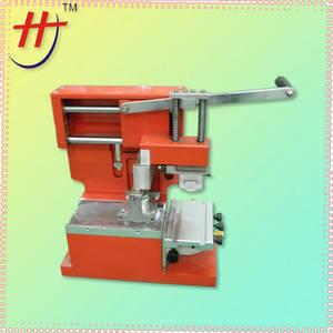 Wholesale cup pad: Wholesale Seal Ink Cup Manual Pad Printing Machine