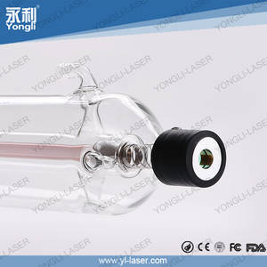 Wholesale Laser Equipment: 100w CO2 Laser Tube A4s for Cutting and Engraving