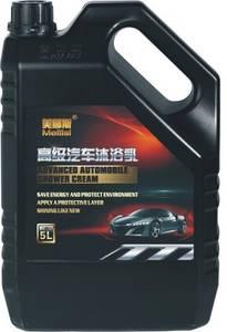 Wholesale carnauba wax: Automobile Shower Cream/Car Cleaner/Car Wash Shampoo