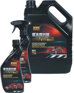 Wholesale car polisher: Water Repelling Shining Wax/Car Polish/Car Care/Car Wax