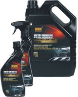 Leather Coating Agent/Leather Wax/Car Care Product