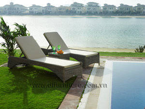 Wholesale furniture: Synthetic Wicker Furniture