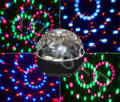 Sell LED Magic Ball Light with Multifunction of Radio