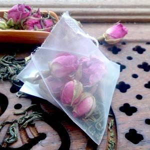 Wholesale bags: Rose Tea Bags
