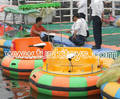 Sell adult bumper boat electric boat battery boat