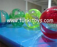 Sell aqua water walking ball inflatable human hamster bumper ball