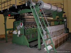 Wholesale textima: Used Karl Mayer Warp Knitting Machine