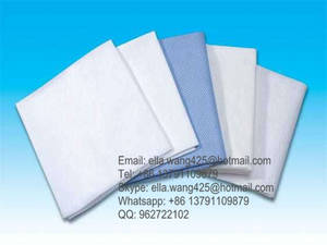 Wholesale mattress covers: Best Price Disposable Waterproof Bed Sheet Hotel Underpad Spunlace Mattress Cover Made in China