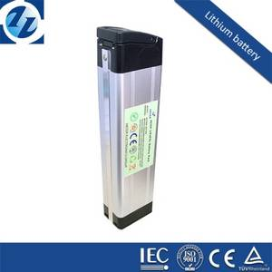 Wholesale Other Batteries: LIFEPO4 Battery Pack for E-bike