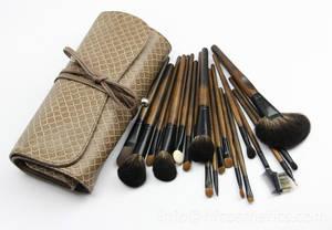 Wholesale eyeliner: Cosmetic Makeup Brush Set Foundation Powder Eyeliner Brushes, Full Makeup Brush