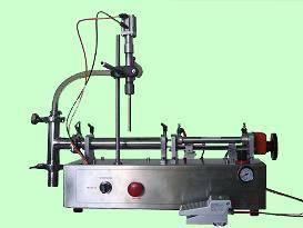 Wholesale s250: Piston Filler for Thin Liquid Filling