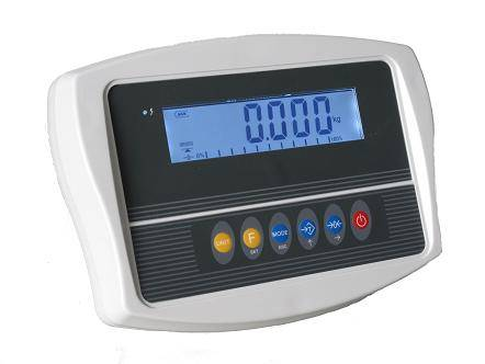 load cell: Sell weighing indicator QAL