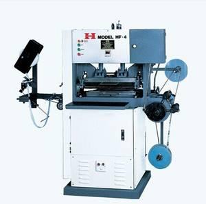Wholesale garment label: HF-4 Ribbon Garment Label Printer Machine