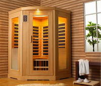 Sell Far Infrared Sauna