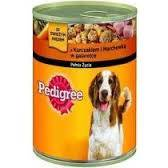 Wholesale dog food: PEDIGREE 400g Chicken & Lamb Dog Food