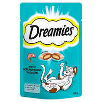 DREAMIES 60g with Salmon