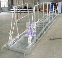 Sell Aluminum Wharf Ladder (Flat Type)