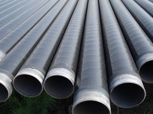 Wholesale antimicrobial paint: Anti-corrosion Steel Pipe