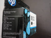 Sell remanufactured inkjet cartridge C8765Z 852 refilled ink