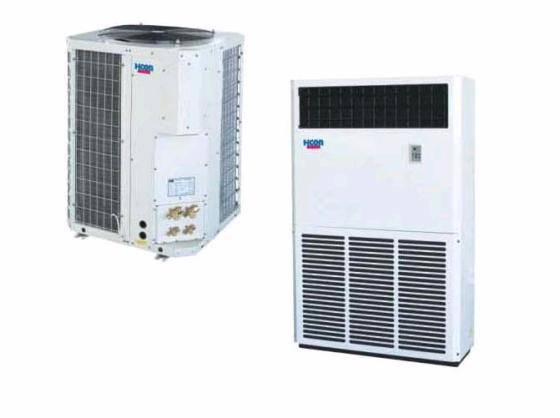 Unitary Packaged Air Cooled Air Conditioner System Id