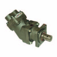 Sell Hydraulic Gear Pump for Truck and Crane