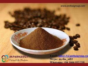 Wholesale mobile: Spray Dried Instant Coffee Powder - SH