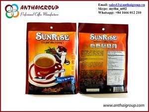 Wholesale korea: Sunrise Instant Coffee 3 in 1 - An Thai Coffee