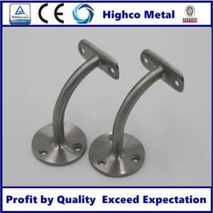 Wholesale natural crack: Handrail Bracket for Stainless Steel Handrail