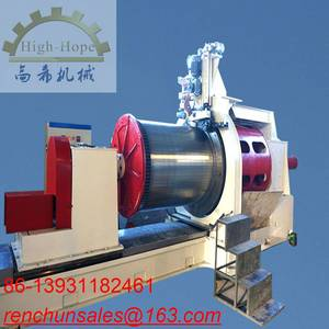 Wholesale water machine: High Quality Water Well Screen Welding Machine