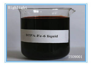Wholesale Water Treatment: DTPA-FE-6