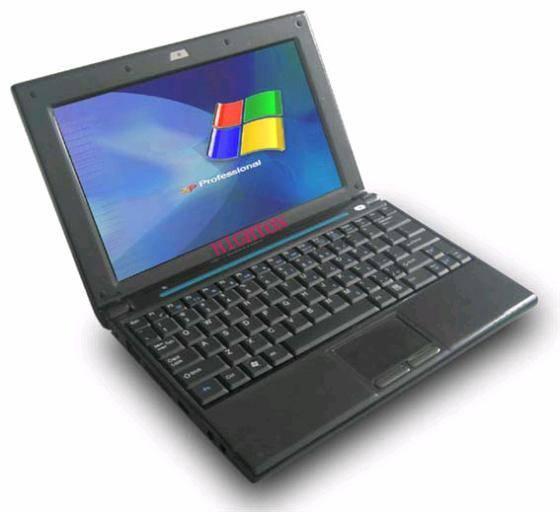 8.9'' Customized OEM Custom UMPC Netbook Mobile Computer PC(id ...