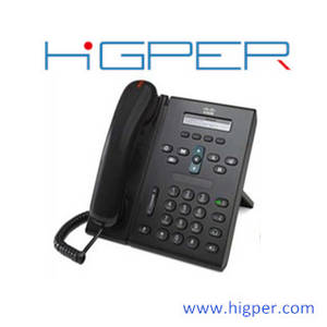 Wholesale ip phone: CP-6901-c-K9/  6911-cl-K9/  6921-c-K9 Cisco IP Phone Networking