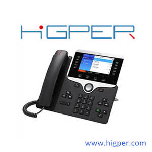 Wholesale cisco voip: CP-8811-K9/  8831-K9/  8851-K9/  9951-WL-K9 Cisco VoIP Telephony