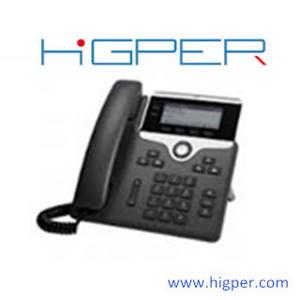 Wholesale cisco 7942: CP-7821-c-K9/  7945g/ 7962g/ 7965g Cisco IP Phone Networking