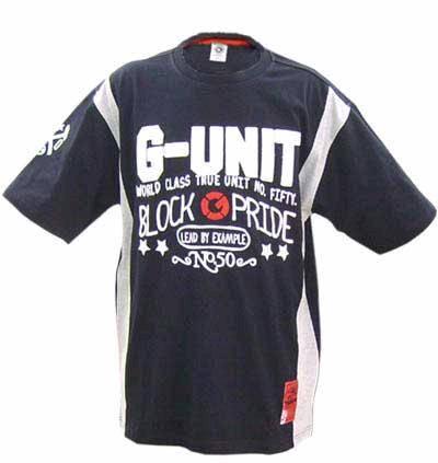 g unit wear