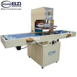 Wholesale plastic and clam and shell: High Frequency Blister Packing Machine