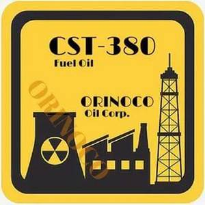 Wholesale Other Petrochemical Related Products: Fuel Oil Cst 380