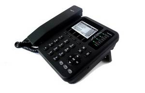 Wholesale wifi ip phone: WIFI IP Phone with 4 SIP Lines XY-704WVP