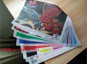 Wholesale color toner: Color Toner Cartridge CB540A / 541A /542A /543A for HP CP1210/1215