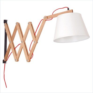 New Design Wall Lamp Artistic Wooden Wall Lighting(id:7564728) Product details - View New Design ...