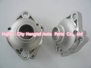Wholesale generator parts: Generator Casing, ADC12,A380, Die Casting  Parts