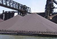 Sell New Mine of Iron Ore in Mexico